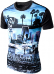 Playera sublimada 2