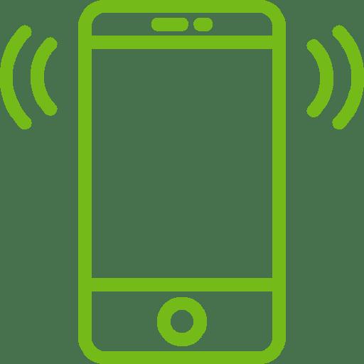 Teléfono MercaFlash